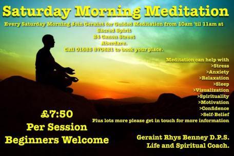 meditation sat
